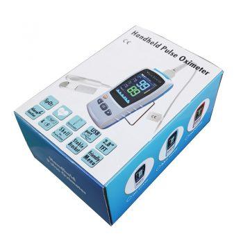 Handheld Pulse Oximeter PT-100