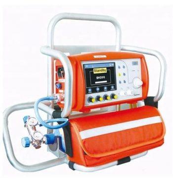 ETERNITY SH210 Advance Portable Ventilator