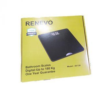 Renevo MF-128 Personal Weight Scale