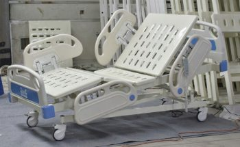 ive Functions ICU Electrical Hospital Bed