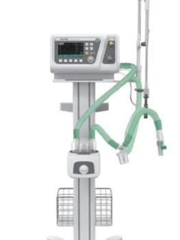 Shangria 510S Integrated Respiratory Ventilator