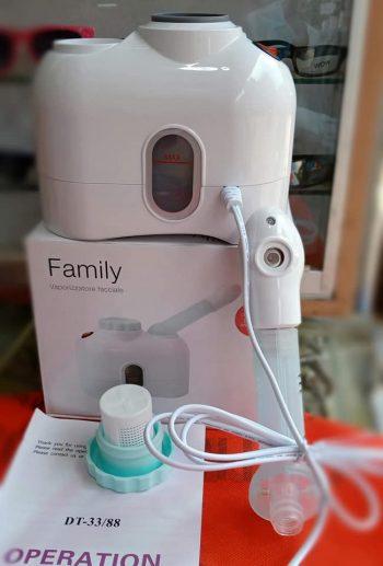 Family Vaporizzatore Facciale
