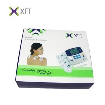 XFT 320A TENS Machine with Acupuncture Pen