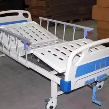 Ms Metal Hospital Treatment Bed