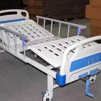 Ms Metal Hospital Treatment Bed