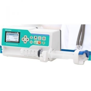 EN-S3 Smart Syringe Pump-ENMIND