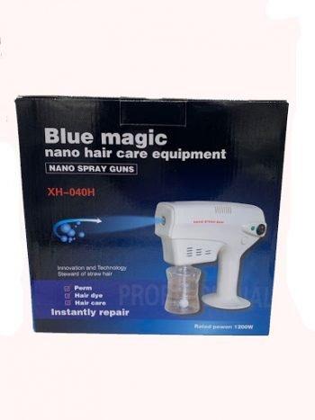 Multi-function Hair Gel Nano Steam Gun Hair Nano Hair Care Equipment Hair Sprayer