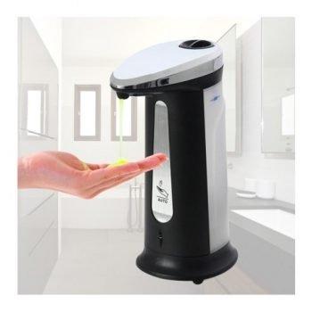 Soap Magic Sensor Hands-Free Soap Dispenser