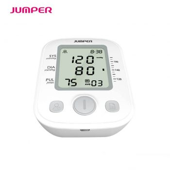 Jumper JPD-HA200 Blood Pressure Monitor