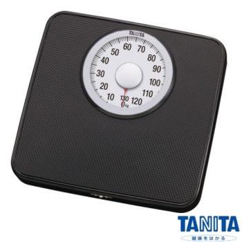TANITA HD-661 Personal Bathroom Scale, Japan