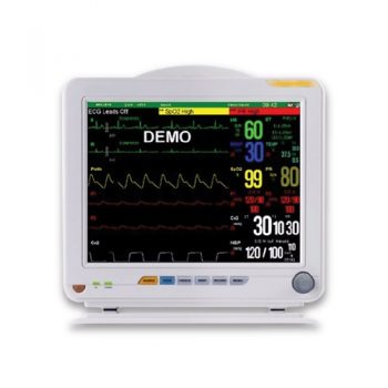 """Esonic 12"""" Patient Monitor EMS-12000A"""