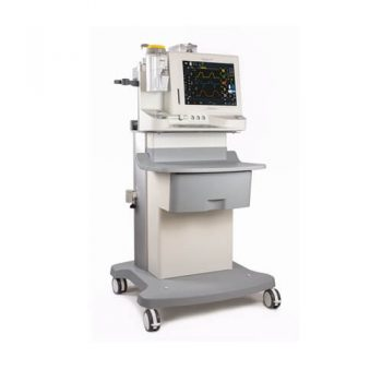 MORPHEUS ND Anaesthesia ventilator with vaporizer workstation