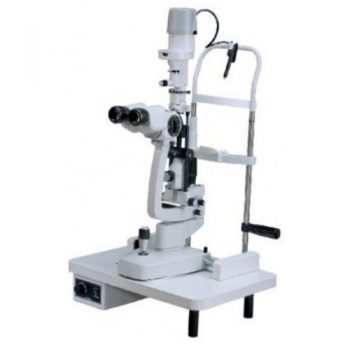 Labomed eVO 450 Slit Lamp Microscope