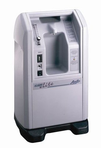 Caire Airsep Newlife Elite Oxygen Concentrator 10L, Made in USA