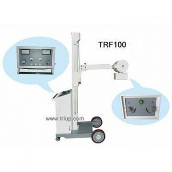 X-Ray Machine 100 mA Mobile TRF100