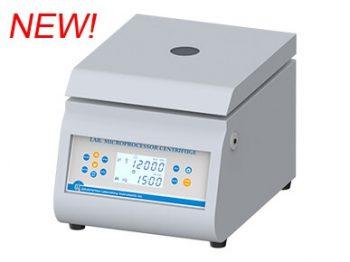 Microprocessor Micro Centrifuge DSC-102SMD