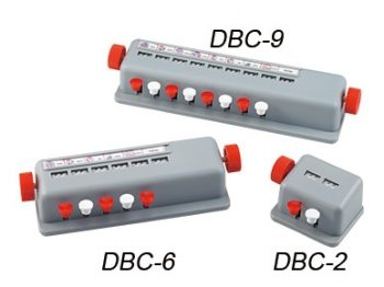 DIFFERENTIAL BLOOD CELL COUNTER DBC-9