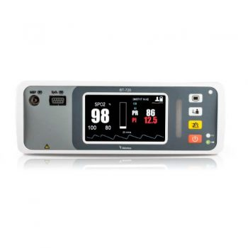Multi-parameter patient monitor, BT-720, Bistos