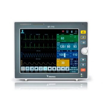 Multi-parameter patient monitor, BT-770, Bistos