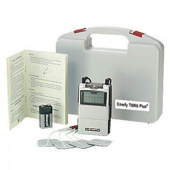 Comfy Stim Plus Digital Tens Machine & Electro-Stimulator