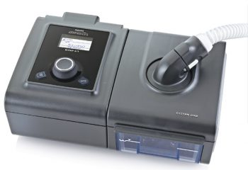Philips Respironics BIPAP ST with Humidifier