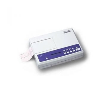 Fukuda Cardisuny 2 Channel ECG machine C110 Japan