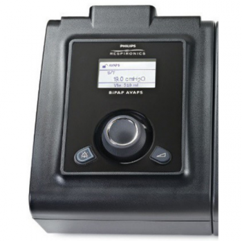 Philips Respironics BIPAP AVAPS with Humidifier (USA)