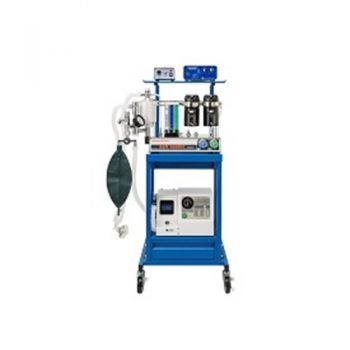 Anesthesia Machine With Isofluren Vaporizer Softlander SL-210
