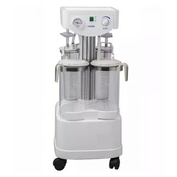 Surgical Room Electric Suction Machine Yx980d