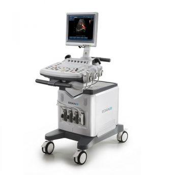 Ultrasound System Edan U2 Prime Edition