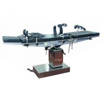 Multiple Purpose Operating Table ecoBASE 8300