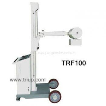 X-Ray Machine 100 mA Mobile TRF100
