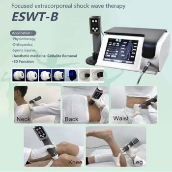 Penumatic Shock Wave Therapy ESWT-B