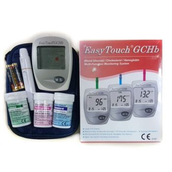 Easy Touch GCHb Multi-Function Monitoring System