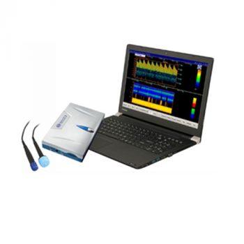 RMS Spectra 102 Portable Transcranial Doppler
