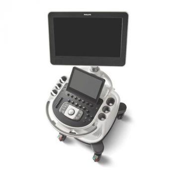 Philips Affiniti 30 4D Ultrasound Machine