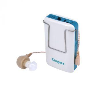 XINGMA Hearing Aid XM-737T Voice Amplifier
