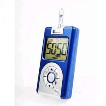 OKmeter Blood Glucose Monitoring System