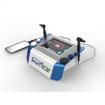 Smart Tecar Capacitive and Resistive Energy Transfer