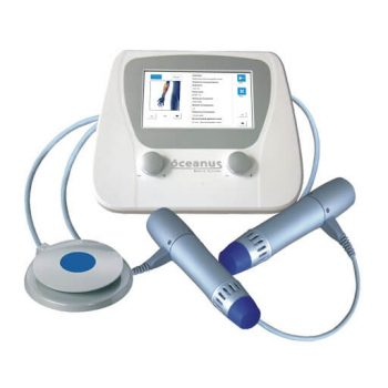 Portable Shockwave Therapy Device Oceanus OCE-ESWT-001