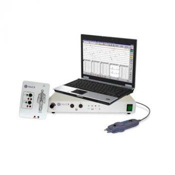 RMS 4 Channel Portable EMG Machine Salus 4C