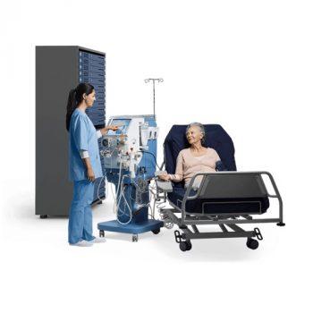 AK 98 Hemodialysis Machine