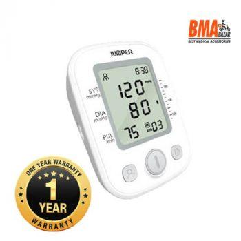 Jumper JPD-HA200 Blood Pressure Monitor
