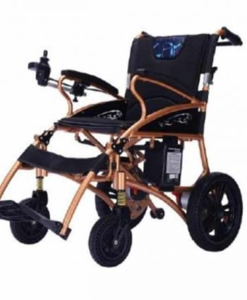 Lighe Weight Electric Wheel Chair
