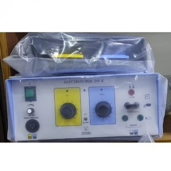 Surgical Diathermy Machine Electrosurce-250B
