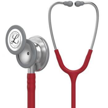 3M Littmann Stethoscope Classic – III Burgundy 5627