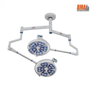 5 Star Single Ceiling LED OT Light