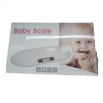 Baby Digital Weight Scale