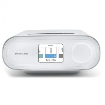 DreamStation Auto CPAP Machine By Philips Respironics Without Humidification