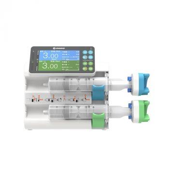 ENMIND Dual Channel Syringe Pump EN-S5D